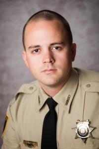Deputy Christian Townsend